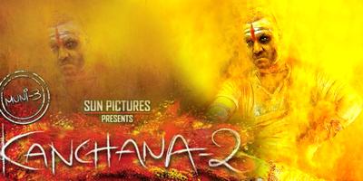 Kanchana 2 Review