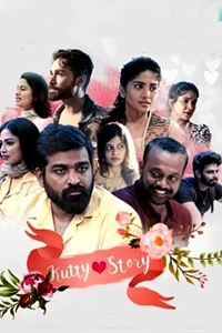 Watch Kutty Story trailer