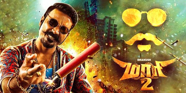 Maari 2 tamil songs