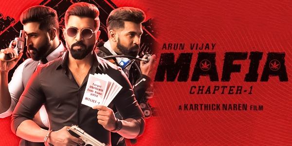 Mafia: Chapter 1 Music Review