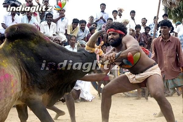 Tamil megahit movie mirugam full movie | aadhi | padmapriya.