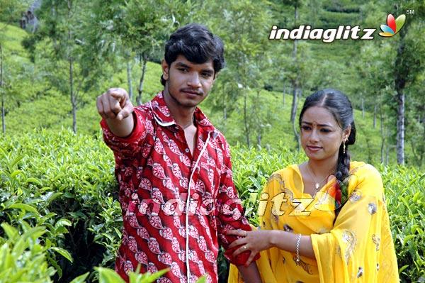 Mudhal Mudhalai