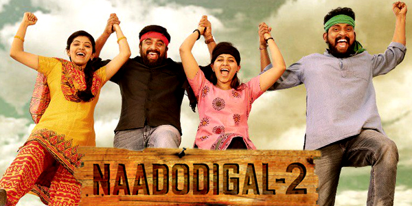 Naadodigal 2 Music Review