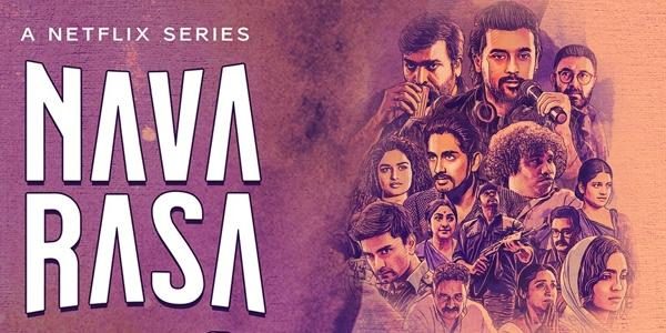 Navarasa Review