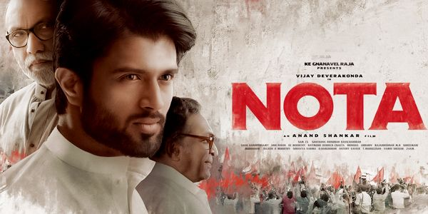 NOTA Review