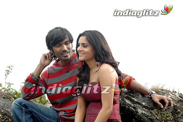 Dhanush - video dailymotion