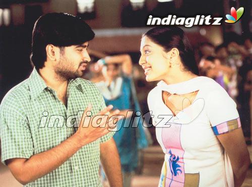 Ponniyin Selvan -(Old movie) 2005