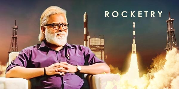 Rocketry: The Nambi Effect Peview