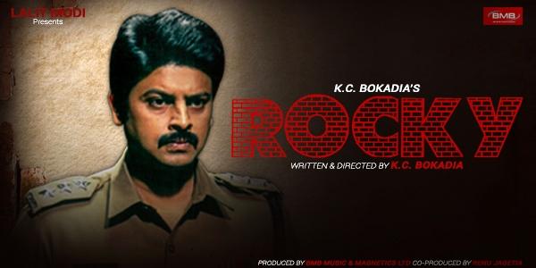 Rocky The Revenge