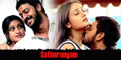 Sathurangam Review