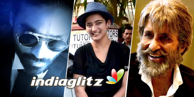 Shamitabh Review