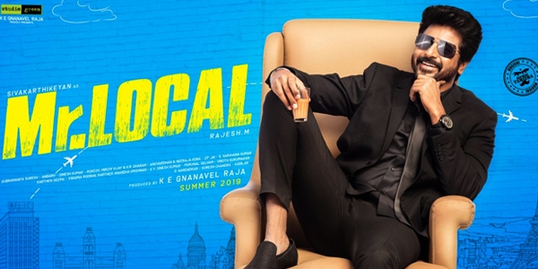 Mr Local Music Review