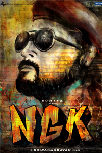 NGK Review