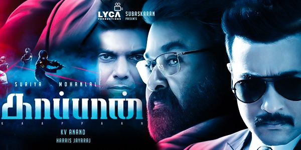 Kaappaan Review