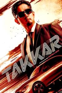 Watch Takkar trailer