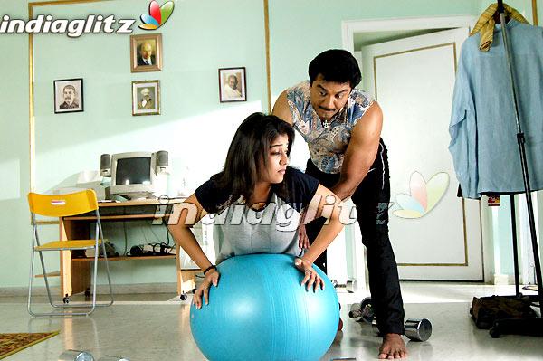 Thalaimagan review. Thalaimagan Tamil movie review, story ...