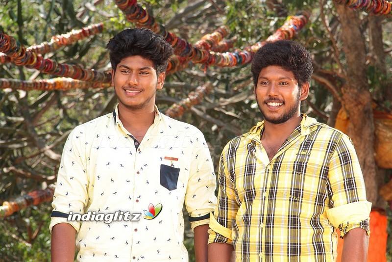 Thiruppathisamy Kudumbam