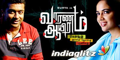 Varanam Aayiram Music Review