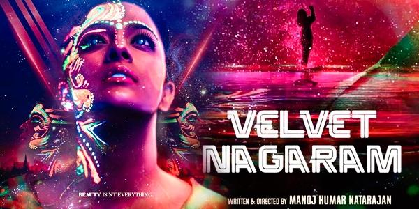 Velvet Nagaram Peview