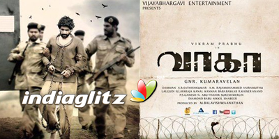 Wagah Review