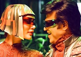Superstar Rajinikanth's '2.0' censor details here