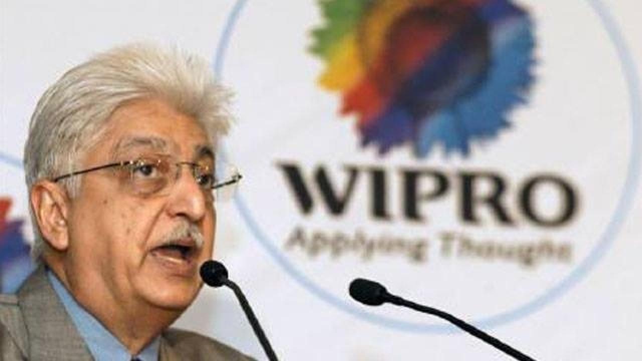 Did Wipro Azim Premji donate 50000 crores for corona relief?