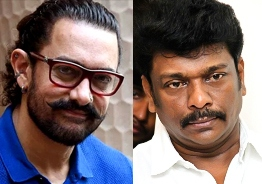 Aamir Khan's sweet wishes for Parthiban!