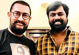 Is Aamir Khan acting with Vijay Sethupathi?