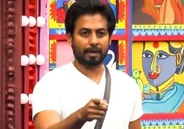 Bigg Boss 4 Aari gets irritated after unnecessary criticism!