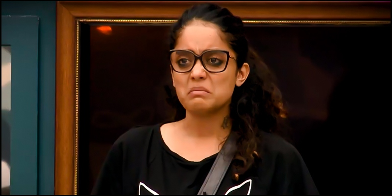 Bigg Boss 3 Abhirami breaks down and apologizes to mother! - Tamil