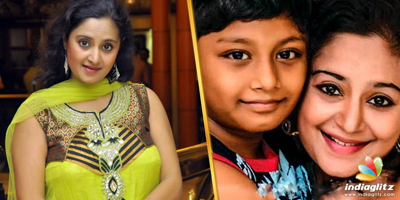 Actress Charmila admitted in government hospital with no one to help
