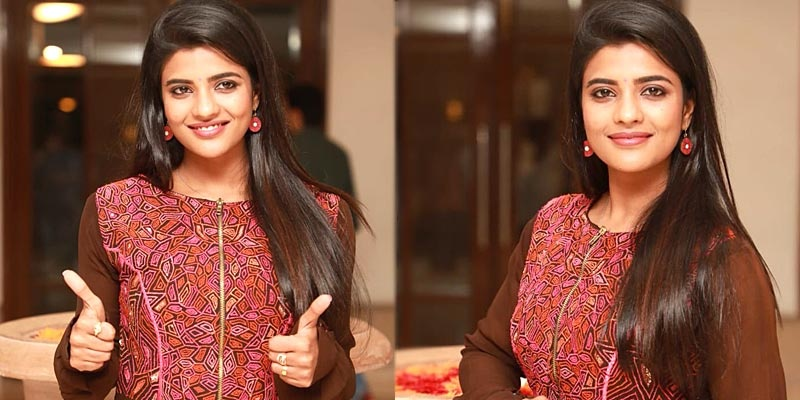 Aishwarya Rajesh with promising maker! - Kannada News - IndiaGlitz com