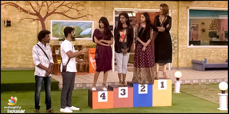 Aishwarya is the Bigg Boss winner, says this young hero - Tamil News