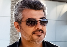 Ajith's complete getup change for 'Thala 60' revealed