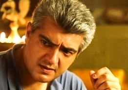 Thala Ajith power in England - pic trends worldwide