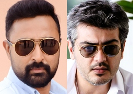 Premgi confirms Prasanna a role in Ajith's sequel?