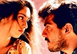 Ajith - Shalini's unseen photo with legend's look-alike turns viral!