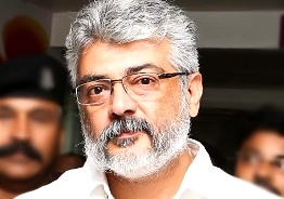 Breaking ! Ajith's personal statement on politics and fans war on social media