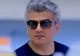 Final Schedule of Thala Ajith Kumar's Valimai to be shot in a foreign location?