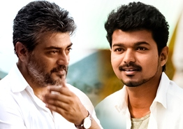 Ajith Vs Vijay after Veeram Vs Jilla?