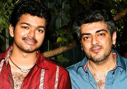 Vijay's director ready with script for Thala-Thalapathy!