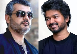 'Valimai' vs 'Beast' - Thala-Thalapathy box office clash after a long time?