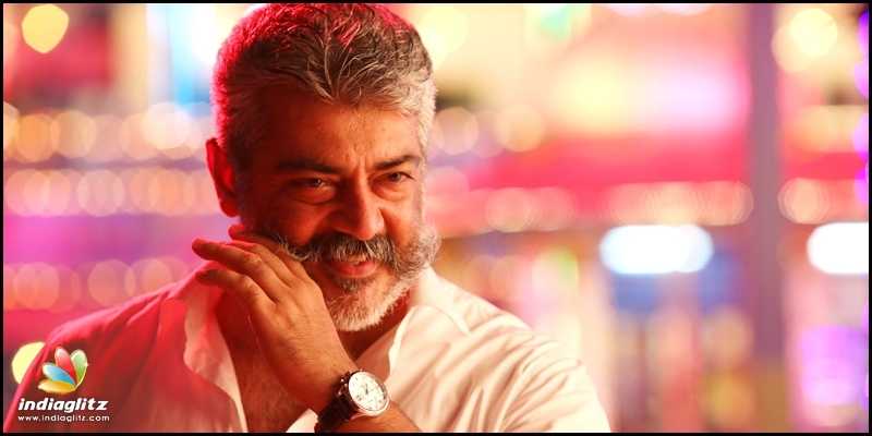 Popular actor joins Thala Ajith third time? – Tamil News