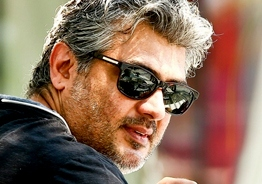 Popular actor releases an unseen rare video of Thala Ajith!