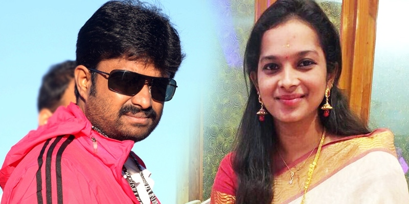 Director Vijay announces his wedding