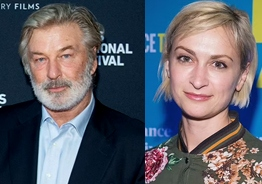 Alec Baldwin issues first statement after killing woman on movie set