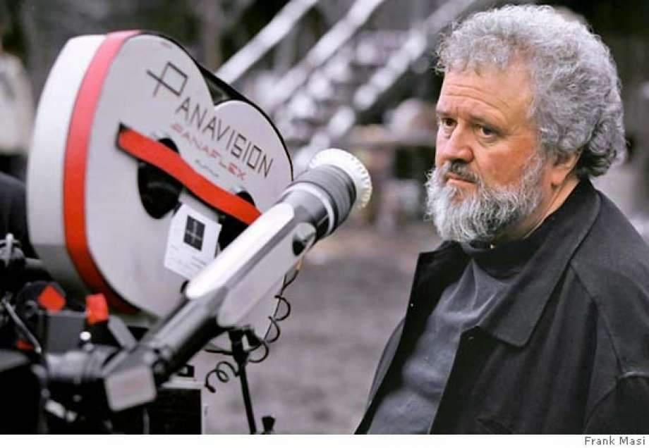 Famous cinematographer passes away fighting Corona!