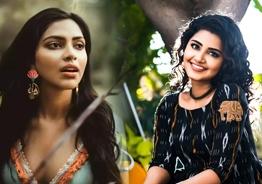 Anupama Parameswaran replaces Amala Paul!