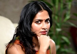 Amala Paul's shocking reply to dirty comments on her latest party video