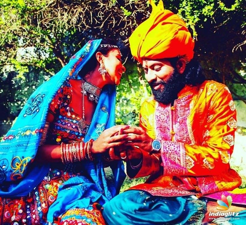 amala second paul marriage